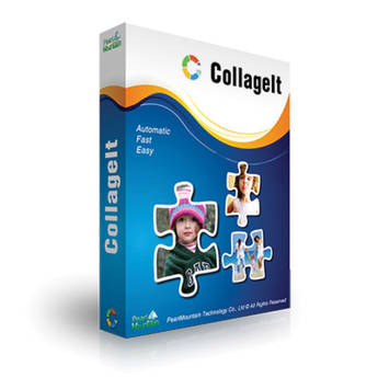 PearlMountain CollageIt Version 1.9.1 (Download)