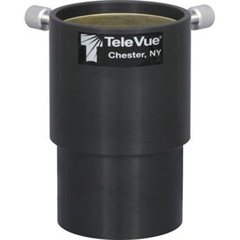 """Tele Vue 2"""" Extension Tube for 2"""" Focusers"""