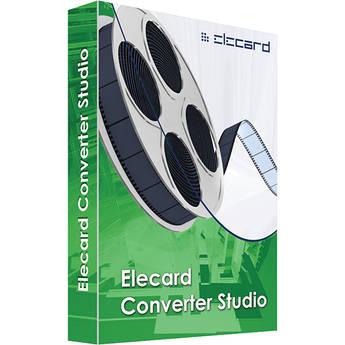 Elecard Converter Studio Video Transcoding Software for Windows (Download)
