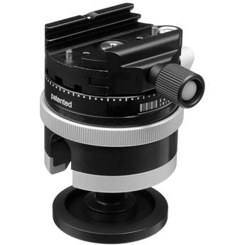 Arca-Swiss Monoball p0 Ball Head with Classic Quick Release