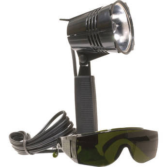 Smith-Victor TL2 600-Watt Open Face Torchlamp Quartz Light (120 VAC)