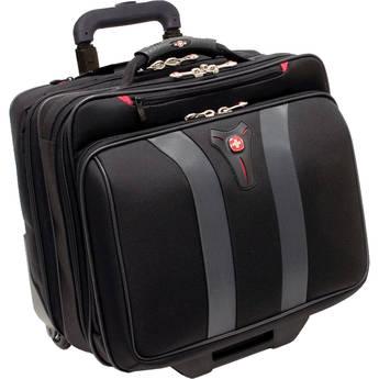 "Wenger Granada 17"" Wheeled Computer Case"