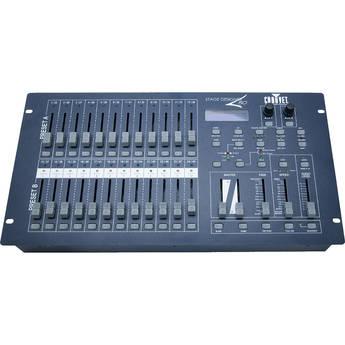 CHAUVET DJ Stage Designer 50 24-Channel Dimming Console