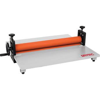 "Drytac ML-25 Manual Table-Top Laminator (25.5"")"