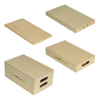 Matthews Set of Four Apple Boxes