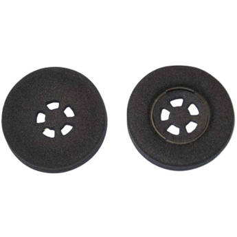 Plantronics Spare Foam Ear Cushions for EncorePro HW301N/HW291N Headsets (2-Pack)
