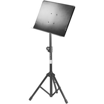 On-Stage Conductor Stand with Folding Tripod Base SM7211B