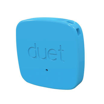 PROTAG Duet Bluetooth Tracker (Blue)