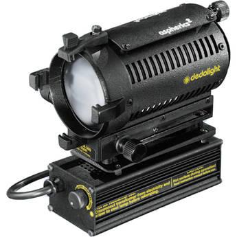 Dedolight DLHM4-300E 150W Light Head with DMX Control (230 VAC)