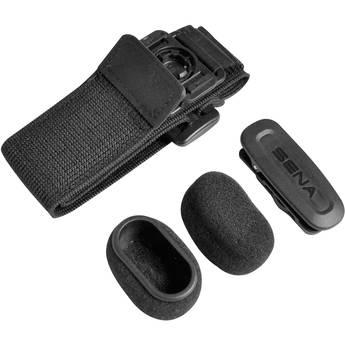SENA Bluetooth Mic Supplies Kit