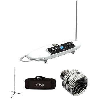 Moog Theremini Value Pack Kit