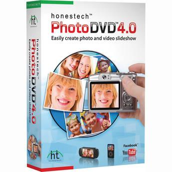 Honestech Photo DVD 4.0 (Download)