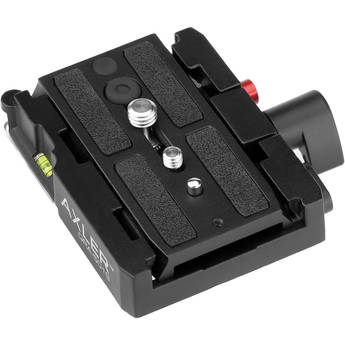 Axler QRA-501S Quick Release Assembly