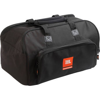 JBL BAGS EON610-Bag with 10 mm Padding/Dual Accessories/Carry Handles for EON610