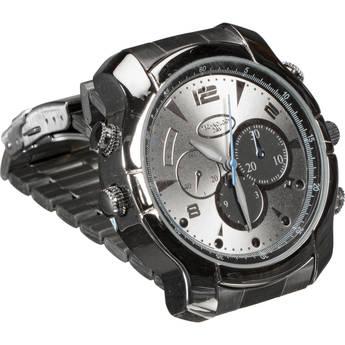 Avangard Optics IR 1080p Water-Resistant Watch Camera with DVR