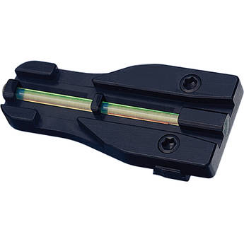 Laser Ammo T.A.S. Green Fiber-Optic J Sight for Glock