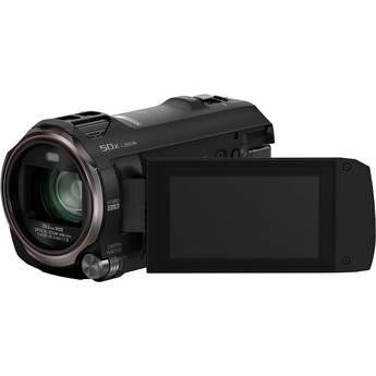 Panasonic HC-V770K Full HD Camcorder