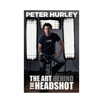 Fstoppers Video: Peter Hurley: The Art Behind the Headshot (Download)