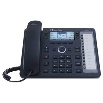 AudioCodes UC430HDE Lync-Compatible IP Phone (Unified Communications Compatible)