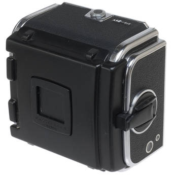 Hasselblad A24 Film Magazine 220 (6x6) for 500 Series Cameras - Chrome