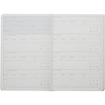 ANALOGBOOK Medium Format Notebook