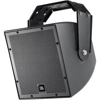 "JBL AWC82 All-Weather 8"" 2-Way 250W Passive Coaxial Loudspeaker (Single, Black)"