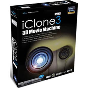 Reallusion iClone3 PRO