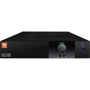 JBL CSA 1120Z Audio Amplifier (1 x 120W)