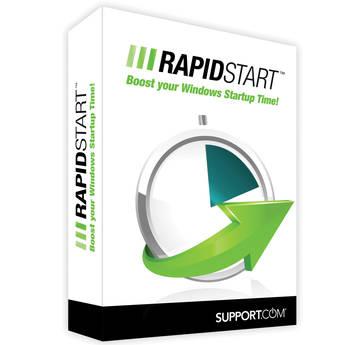 Support.com RapidStart
