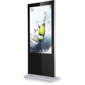 """Astar DSY5010R 50"""" Full HD Commercial LED Kiosk"""
