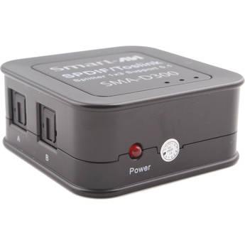 Smart-AVI SMA-D300 SPDIF/Toslink Digital Audio 1 x 3 Splitter