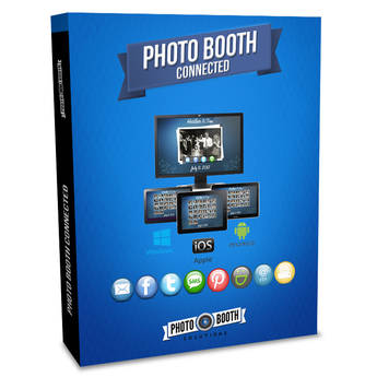 Photo Booth Solutions Photo Booth Connected Social Media Kiosk Software