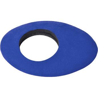 Cineroid Soft Eye Cup Cover for Cineroid EFV (Blue)
