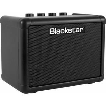 Blackstar FLY 3 3-Watt Mini Guitar Amplifier (Black)