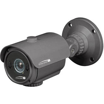 Speco Technologies Intensifier T 2MP Outdoor HD-TVI Bullet Camera with 2.8-12mm Lens
