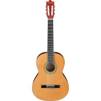 Ibanez GA3 Classical Acoustic Guitar (Amber High Gloss)