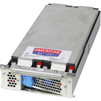 American Battery Company UPS Replacement Battery RBC43