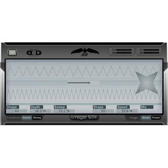 KResearch KR-Imager STR - Stereo Image Enhancer Plug-In (Download)