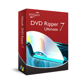 Xilisoft DVD Ripper Ultimate (Download)