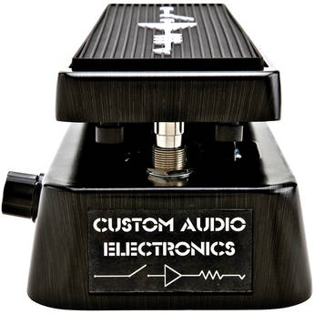 Custom Audio Electronics MC404 CAE Wah Pedal