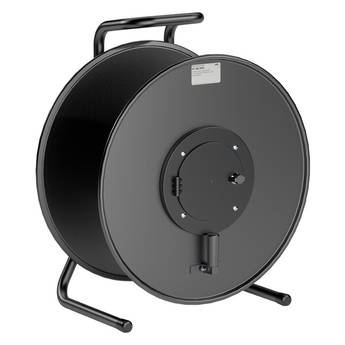 SCHILL Portable Cable Storage Reel with Lockable Door and 60 x 60mm Cable Entry