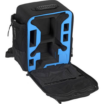 Koozam Extra Light Soft Shell Backpack for DJI Phantom Quadcopters