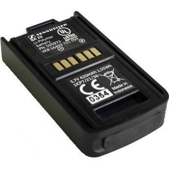 Sennheiser BA 20 Recharging Battery Pack for AVX EKP