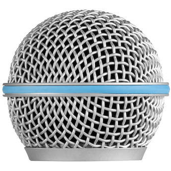 Shure RK265G Replacement Grill for the Shure Beta 58A, Beta 58M, Beta 58MR