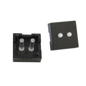 X-keys Double Light Pipe Spacer (Set of 10)