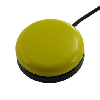 X-keys Orby Switch Controller (Yellow)