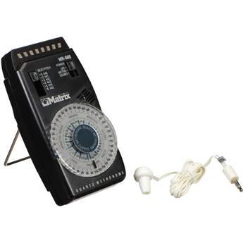 Matrix MR600 DLX Metronome
