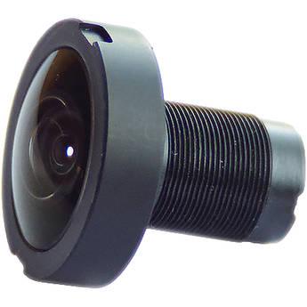 Theia Technologies M12-Mount 1.32mm Fisheye Lens