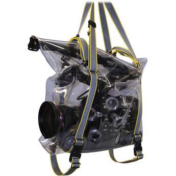 Ewa-Marine VFSX Underwater Housing for Sony PXW-FS7 4K Super 35mm XDCAM Camcorder