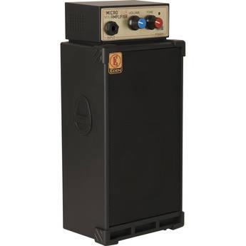 Eden Amplification MicroTour Portable Bass Amplifier